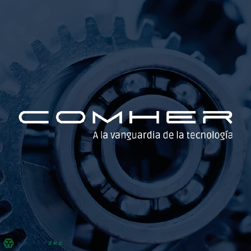 COMHER SL